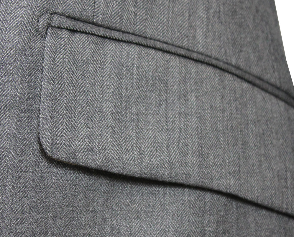Grey-Gold-Jacket-Front-Pocket-Close-Up