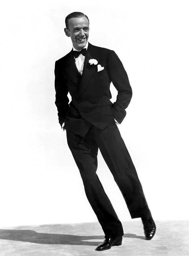 フレッド・アステアのジェンツの写真