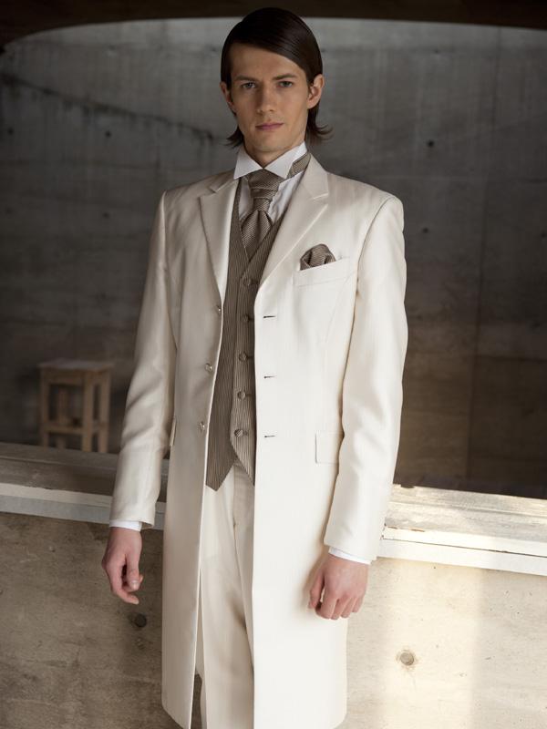 frock-coat